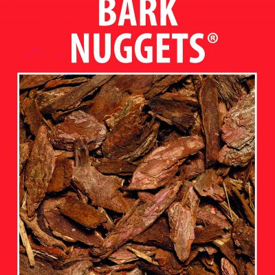 Melcourt Bark Nuggets 70L