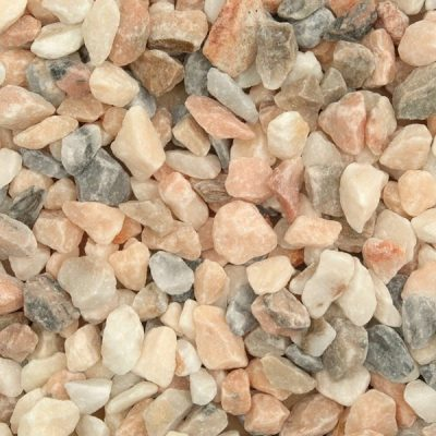 Decorative Flamingo Gravel 14-20mm