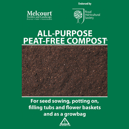 All-Purpose Peat-Free Compost