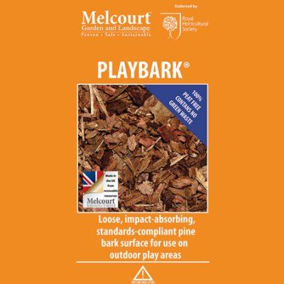 Melcourt Play Bark