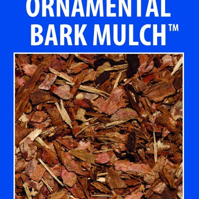 Melcourt Ornamental Bark Mulch