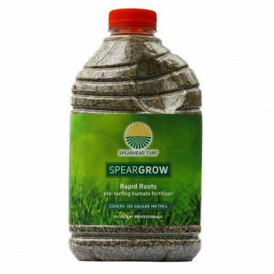 SpearGrow Rapid Roots