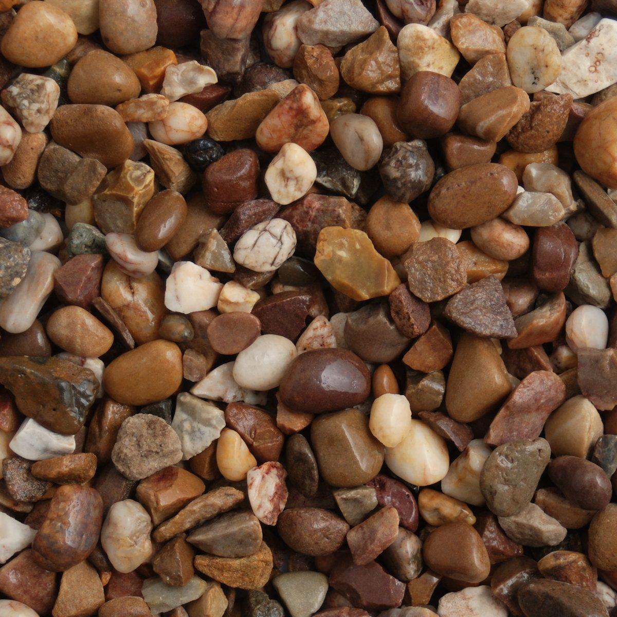 gravel flint wet as when seen decorative decor pin pinterest gravels